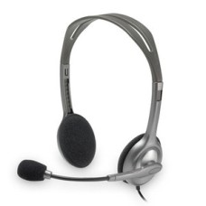 MICROCASQUE LOGITECH H110